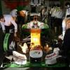Di Resta, Bianch i Sutil będą testowali dla Force India