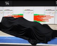 Prezentacja bolidu VJM06 zespołu Force India