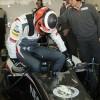 Hulkenberg: Opony używane w tunelu zachowują się inaczej niż w wyścigu