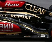 Lotus wykorzysta eksperymentalny wydech w wyścigu