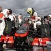 Magnussen potwierdzony przez McLarena