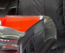 McLaren chwyta się tymczasowych rozwiązań