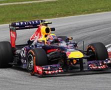 Webber i Vettel krytycznie o oponach