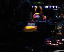 Mark Webber odchodzi z F1