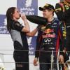 Jak Gill Jones uczyniła podium w Bahrajnie wyjątkowym?