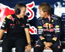 Vettel oczami osobistego trenera