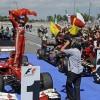 Alonso oficjalnie odchodzi z Ferrari