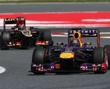 Dlaczego Vettel jest tak szybki?
