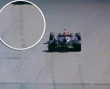 Red Bull i kontrola trakcji? Raczej włoska bajka…