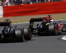 Lotus naciska na opóźnienie testów w Jerez