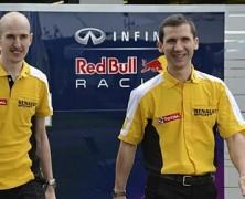Renault zadowolone z postępu