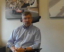 Ross Brawn: Nie rozmawiam z Ferrari ani z Hondą