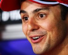 Massa z Williamsem na pięć kolejnych sezonów?