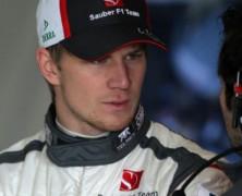 Hulkenberg wątpi w dobrą formę Lotus w przyszłym sezonie