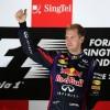 Vettel podpisał trzyletni kontrakt z Ferrari