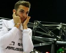 Bianchi wrócił do Francji