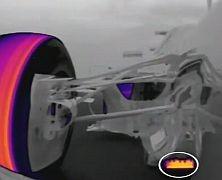 FIA przeprowadziła w Indiach specjalny test RB9