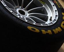 Firma Kumho przeprowadziła test opon F1