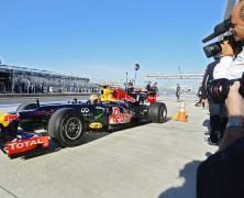 Zespół Force India będzie miał oko na dni filmowe Red Bulla