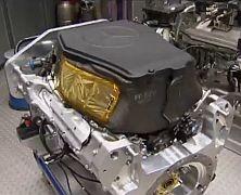 Silniki V8 narobią hałasu po ceremonii na podium?