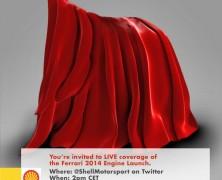 Ferrari zaprezentuje dziś nową jednostkę napędową