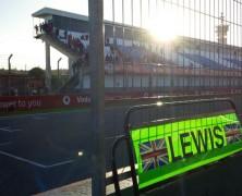 Jerez – dzień pierwszy na żywo