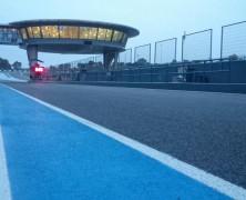 Jerez – ostatni dzień testów na żywo