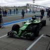 CT05 zadebiutował w Jerez