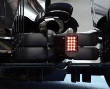 Piola: Tylne zawieszenie McLarena jest zgodne z przepisami