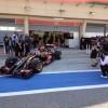 Pierwszy dzień testów w Bahrajnie na żywo