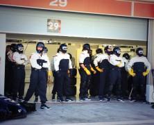 Trzeci dzień testów w Bahrajnie na żywo
