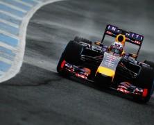 Toro Rosso pomoże Red Bullowi wrócić do formy?