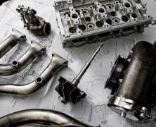 (Nie) Wszystkie tajemnice jednostki napędowej Mercedesa
