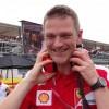 Wkład Allisona kluczem do zagadki dobrej formy Ferrari w Chinach