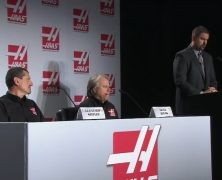 Haas ogłosił swoje plany