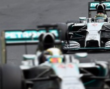 Mercedes chciał zwycięstwa bardziej niż Rosberg