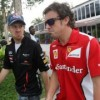 Vettel w Mercedesie, Alonso w Williamsie?