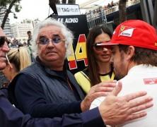 Briatore i dodatkowy balast flagowymi pomysłami na ratowanie F1