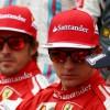 Mattiaci potwierdził, że Alonso i Raikkonen zostają
