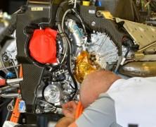 Silnik Mercedesa nadal robi wielką różnicę