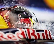 Vettel mimo startu z alei serwisowej weźmie udział w kwalifikacjach