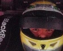 Rosberg próbował przyzwyczaić się do ciszy
