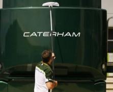 Romulus Kolles miał trzech szpiegów w fabryce zespołu Caterham