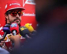Alonso gra o dużą kasę czy zwyczajną satysfakcję?