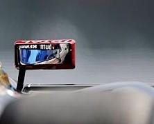 Grosjean z szóstym silnikiem i karą