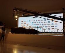 Prezentacja zespołu Force India przed sezonem 2015