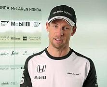Alonso i Button o nowym sezonie i MP4-30