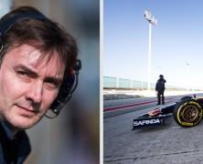 James Key: Przed pierwszym wyścigiem bolid zmieni się fundamentalnie