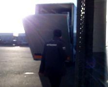 Mercedes testuje na Silverstone