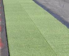 Jordi Vidal: Alonso nie dotknął kołem sztucznej trawy